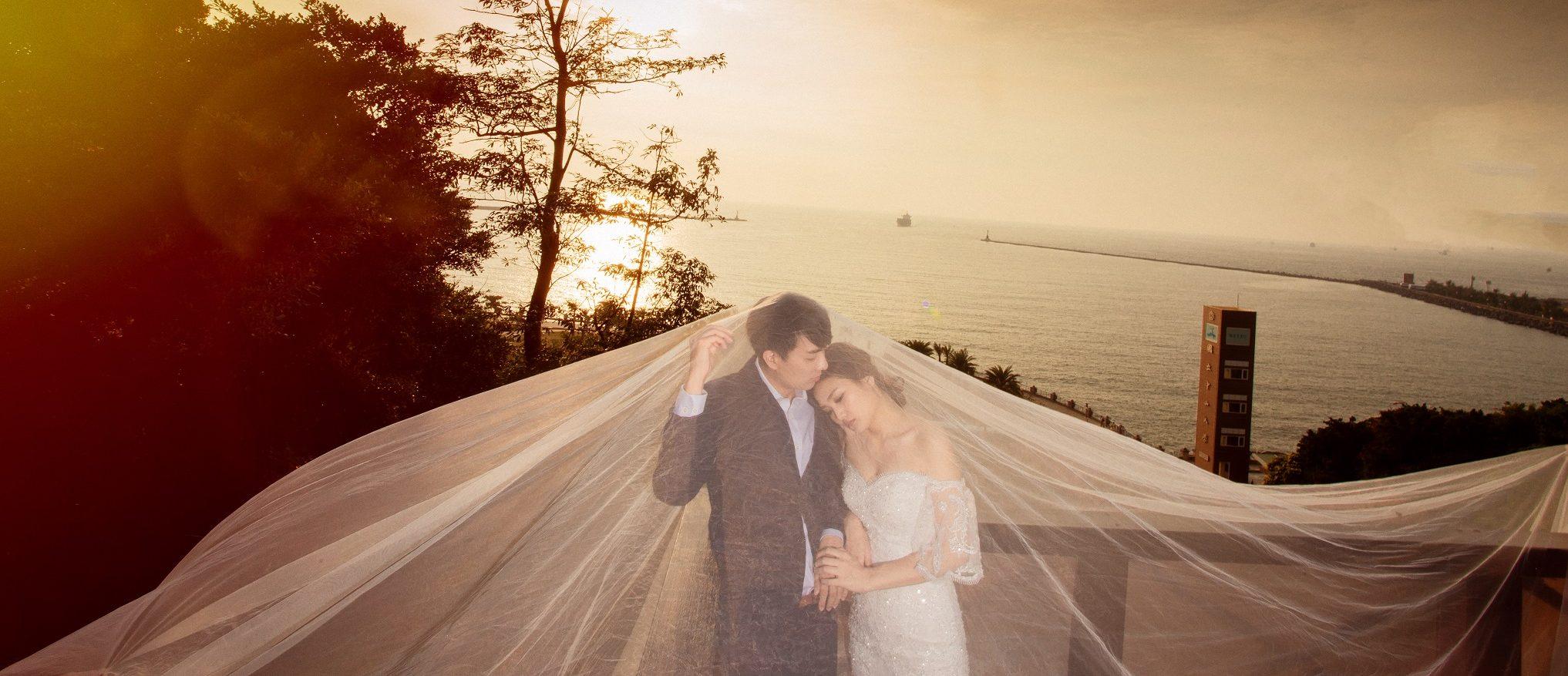 吳沛瑩的婚紗世界
